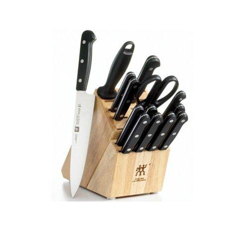 双立人刀具15件套组