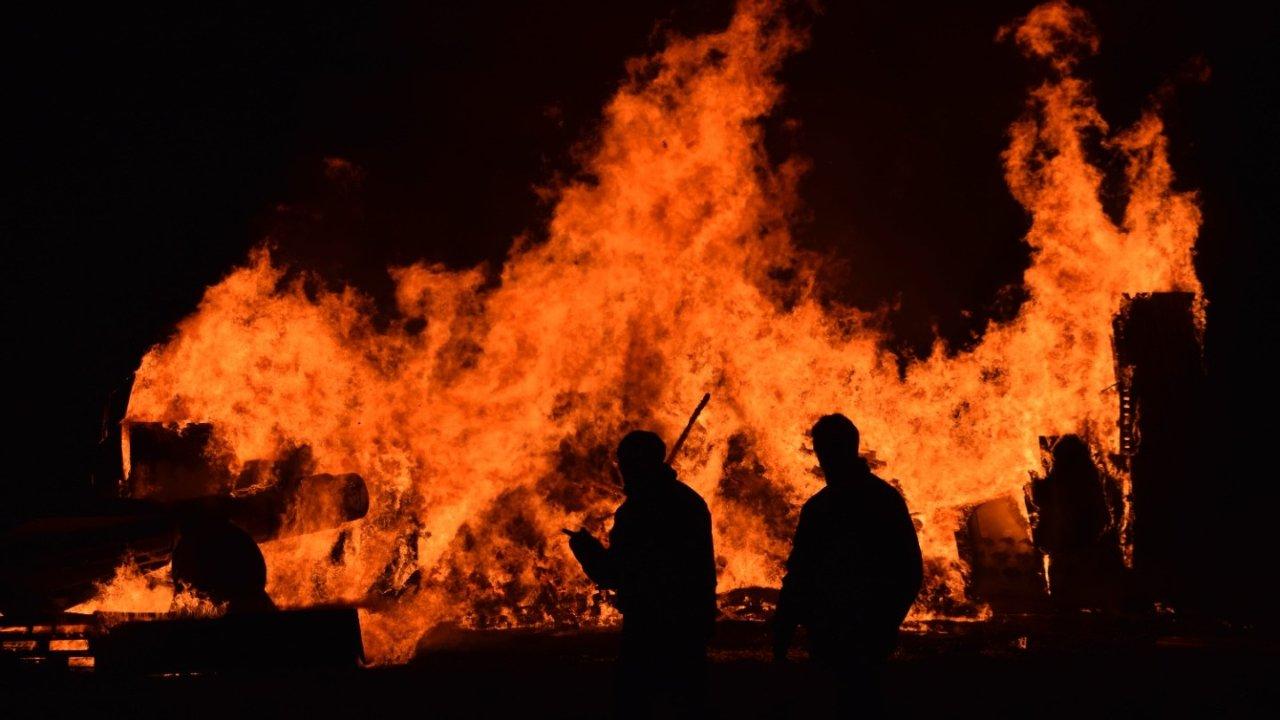 山火(Wildfire)逃生灾难自救指南 | 野火季又开始了!加拿大生活常识必点技能