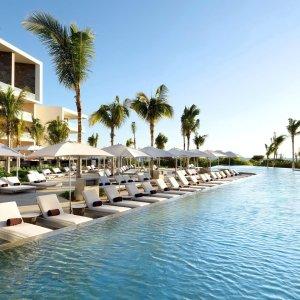 最高减$300JetBlue Vacations 精选时段旅行套餐促销 坎昆、棕榈滩等可选