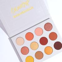 Colourpop Yes, Please! - Pressed Powder Shadow Palette