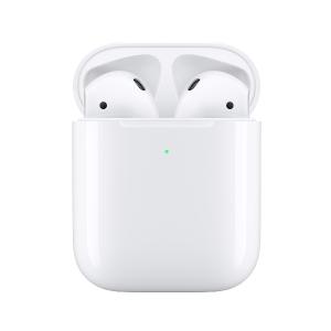 Apple AirPods 2代 无线耳机 带无线充电盒