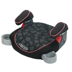 $19Graco Backless TurboBooster Car Seat