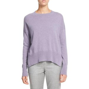 TheoryKarenia Cashmere Sweater