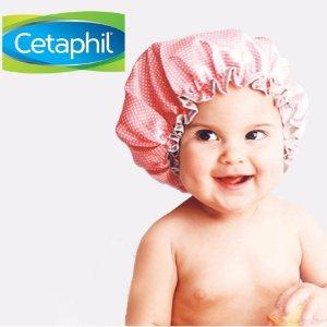 免费 + 包邮Cetaphil 宝宝温和洗发沐浴二合一 样品免费试用啦