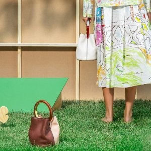 Up to 50% Off+Extra Up to 40% OffMarni Handbags @ Bloomingdales