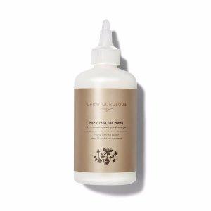 Grow Gorgeous深层清洁头皮按摩膏 (240ml)