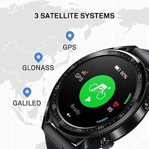 Huawei Watch GT 运动手表  6.1折特价