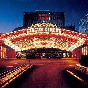 马戏团酒店 Circus Circus Hotel