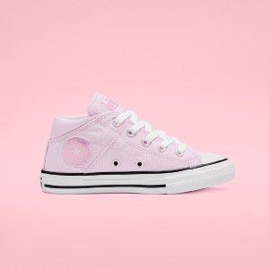 T恤$8.98 鞋$14.98包邮Converse官网 儿童商品额外7.5折,有大童码