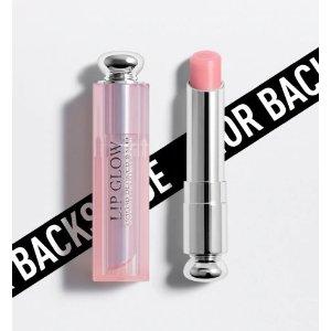 Dior变色唇膏