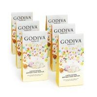 Godiva 生日蛋糕口味松露巧克力 12粒装,6包