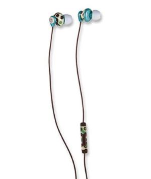 $5.63(原价$23)Manhattan Signature系列立体声入耳式耳机
