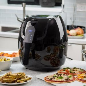Modernhome Premium Digital Air Fryer