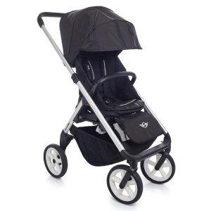 £100(原价£430)MINI 宝马汽车旗下便携可折叠婴儿车