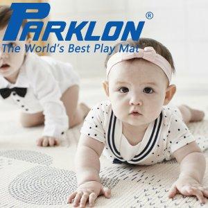 最高立减$75Parklon 高品质婴儿爬行垫限时促销