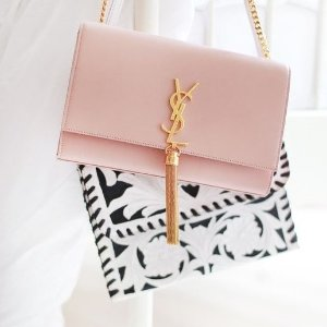From $695YSL Handbags @ Farfetch