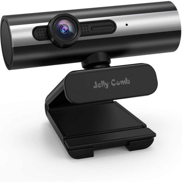 Jelly Comb 1080P 网络高清摄像头
