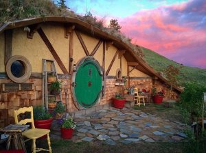 Underground Hygge - Earth houses for Rent in Orondo , Washington, United States