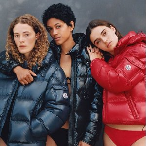 Highly RecommendedSSENSE Moncler New Collection Sale