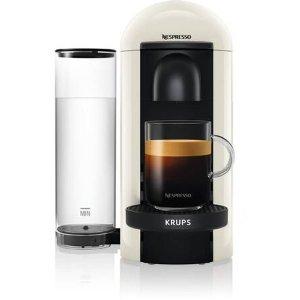 Krups胶囊咖啡机