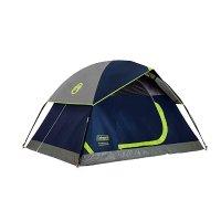 Coleman 2个 帐篷