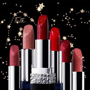 8.5折macys 彩妆套装热卖 收Dior限量唇膏套装