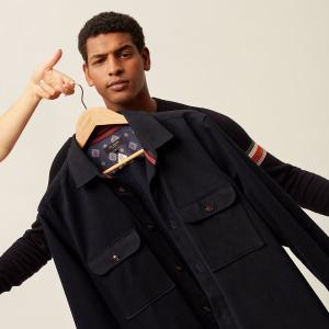 低至5折+额外7.8折即将截止:Ted Baker 英国设计品牌 包包、服饰好价收