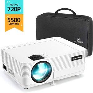 HD 1080P 家庭投影仪