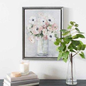 New!Garden to Table Framed Art Print
