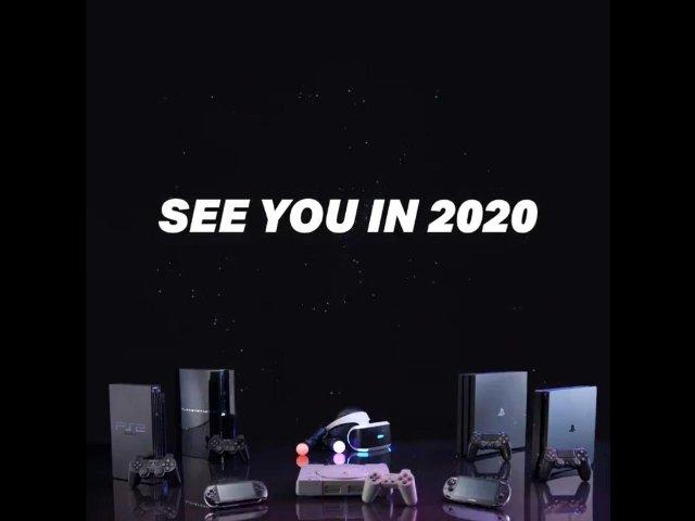 新年倒计时,游戏君带你盘点2019...
