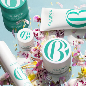 25% Off + Free GiftDealmoon Exclusive: Clark's Botanicals Skincare Sale