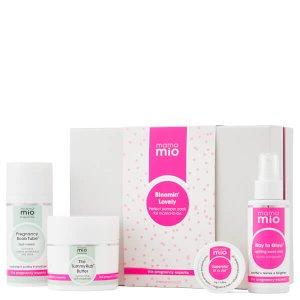 价值£83,仅售£50Mama Mio 孕妇专用护肤套装热卖