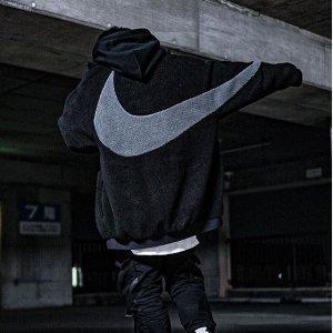 低至5折 £23起收腰包Nike 官网男士大促专区  运动鞋服季中热卖
