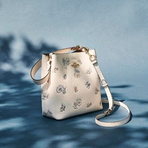 Starting at $16 + Extra 10% Off Orders $99+New Arrivals: COACH Outlet All The Fall Flowers