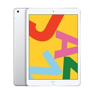 AppleNew Apple iPad (10.2-inch, Wi-Fi, 128GB) 银色
