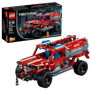 Starting At $9.99LEGO Technic Building Kit @ Amazon