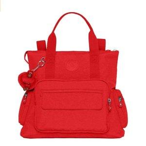 Kipling Women's Alvy 2-in-1 Convertible Tote Bag Backpack