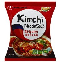 NONGSHIM 农心韩国泡菜汤面 10包装