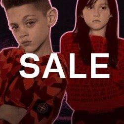 低至3折 $53收 Marc Jacobs卫衣Farfetch 潮牌童装大促 Givenchy、Moschino 等大牌