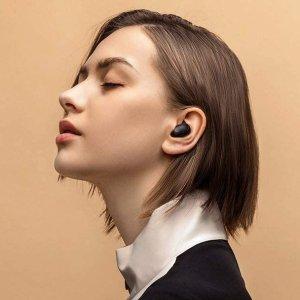 6折仅€15 连接更快更稳定小米 Redmi AirDots 2 真无线耳机热促 配备最新蓝牙5.0芯片