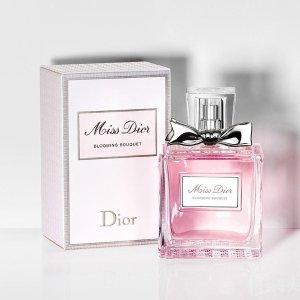 MISS DIOR by Christian Dior Womens EDT SPRAY 100ml 3.4 OZ