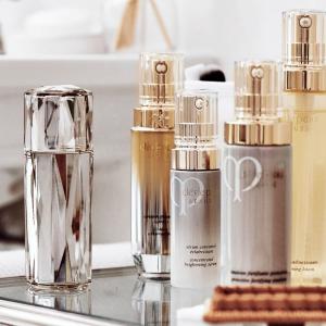 满额送明星产品4件套+立减$40Cle de Peau Beaute 全场美妆护肤品热卖
