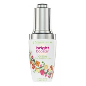 Buy Physicians Formula Organic Wear Bright Booster Oil Eilxir