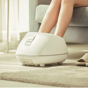 Dealmoon Exclusive: Lifease Foot Spa Steam Massager