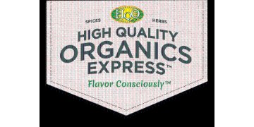 High Quality Organics Express