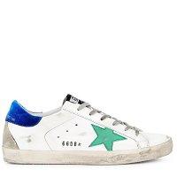 Golden Goose Deluxe Brand Superstar 女款脏脏鞋