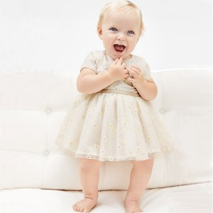 Up to 60% Off + Extra 20% Off $40OshKosh BGosh Baby Clothes Sale