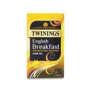 买3免1English Breakfast - 125g Loose Tea