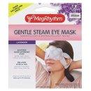 $2.00 with $2.00 credit MegRhythm Gentle Steam Eye Mask Lavendar, 0.05 Pound