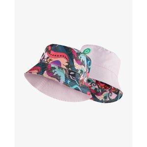 NikeSportswear Icon Clash Women's Reversible Bucket Hat..com